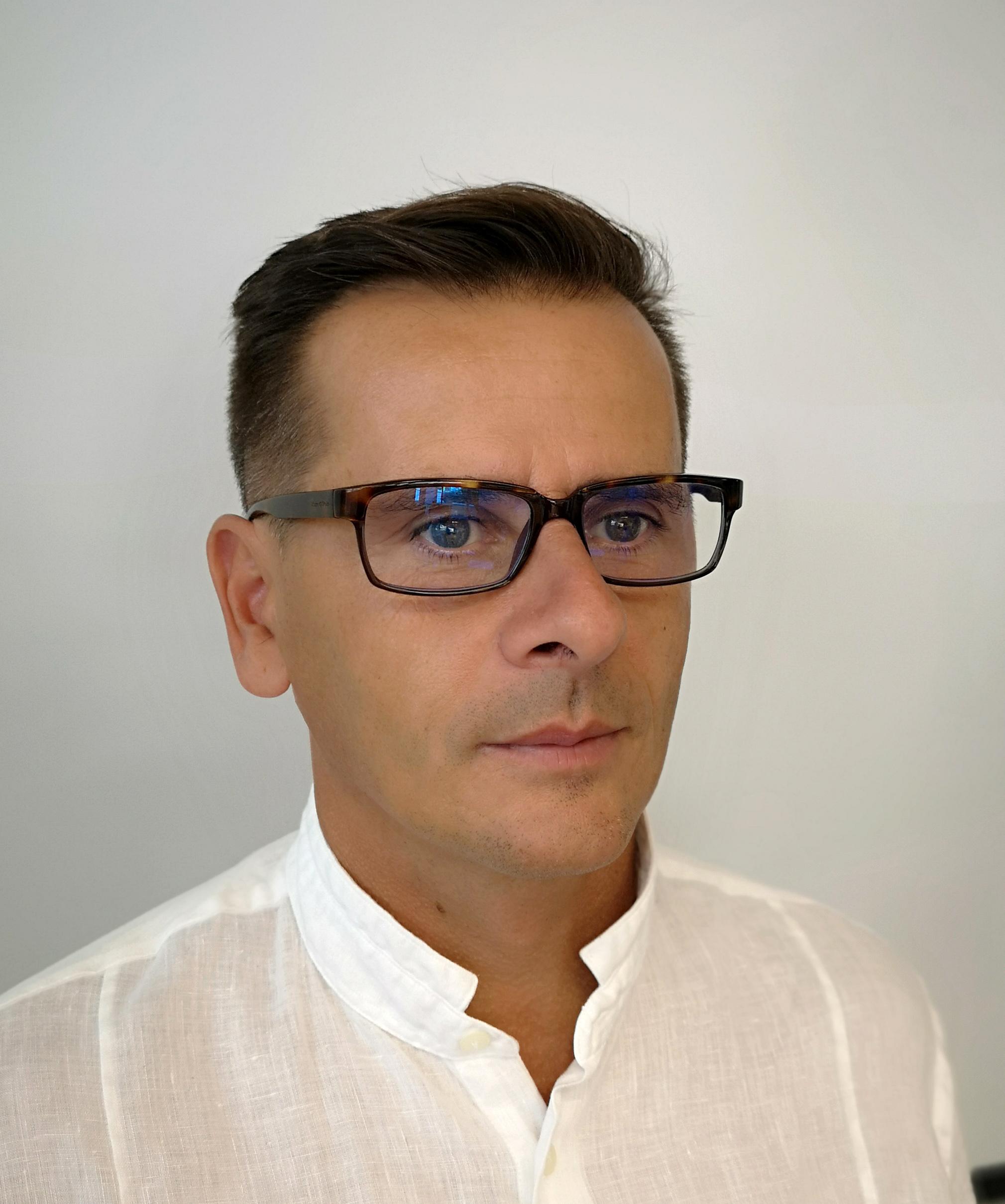 Ing. Ivan Kubek